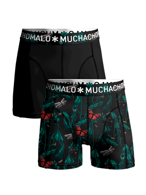 Men 2-pack boxer shorts Women