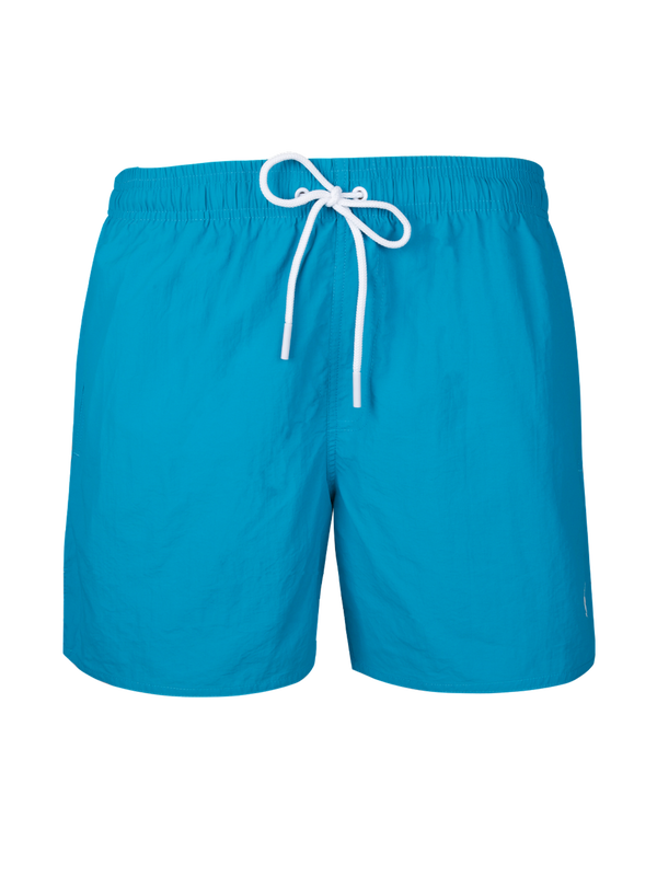 Men swimshort solid