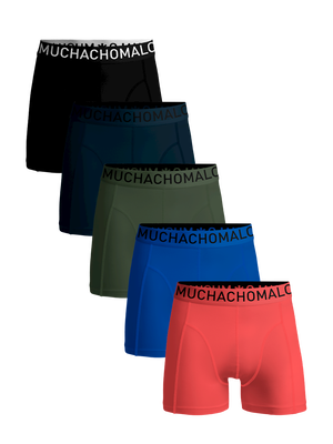 Men 5-pack boxer shorts Hello Sunshine