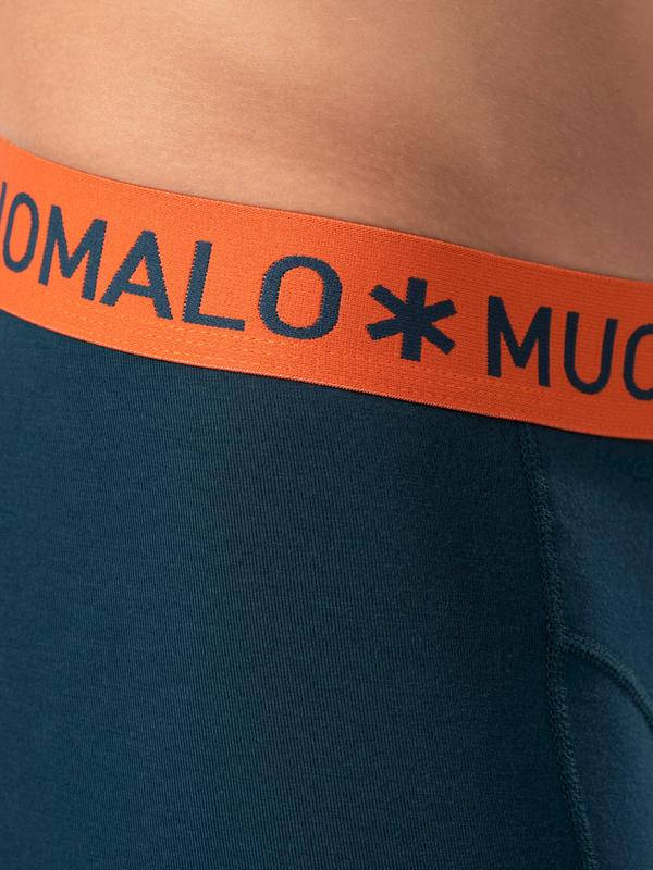 Men 2-pack shorts Mongolian