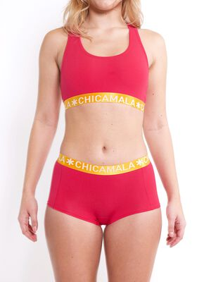 Women 1-pack boxer shorts Rexie