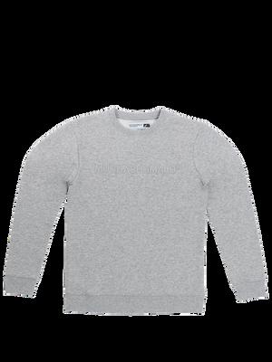 Boys sweater grey