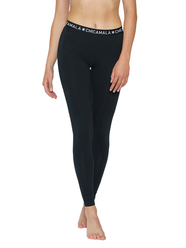 Women Legging Solid 3