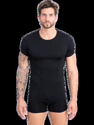 Men 1-pack Husky T-Shirt 2