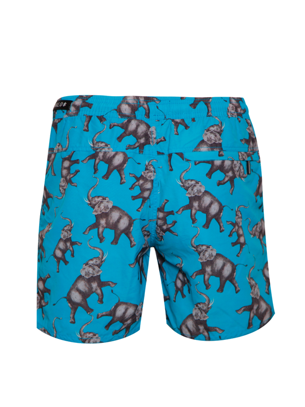 Men swimshort Elephant 3