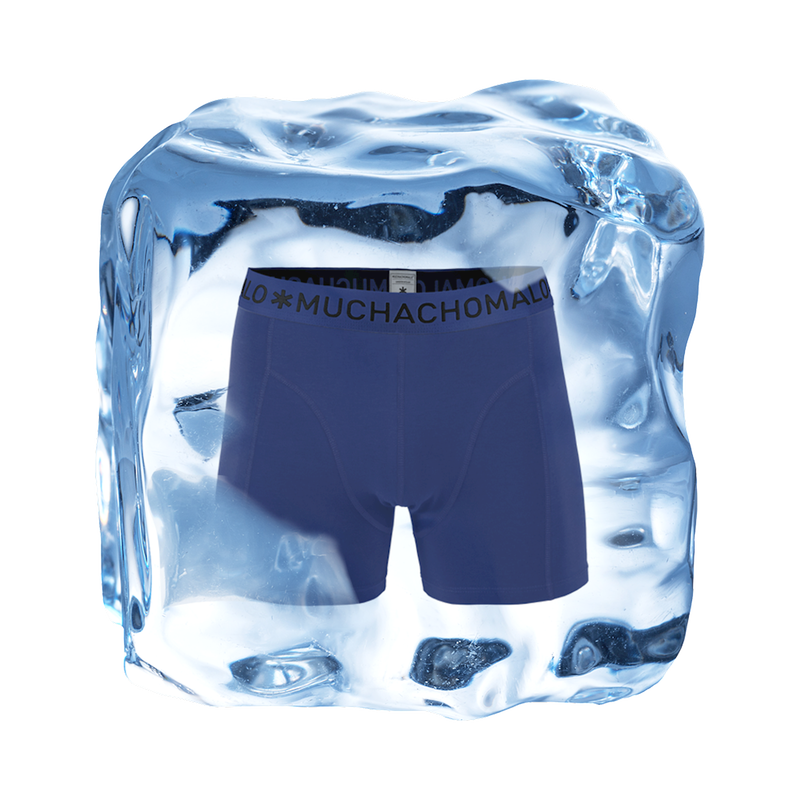 Men 1-pack short cobalt 2