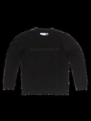 Boys sweater black