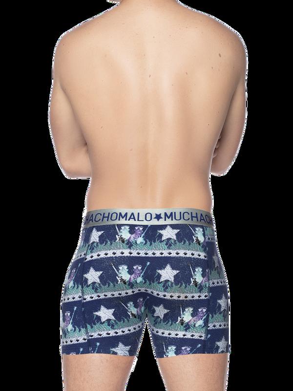 Men 2-pack shorts Funkadelic 4