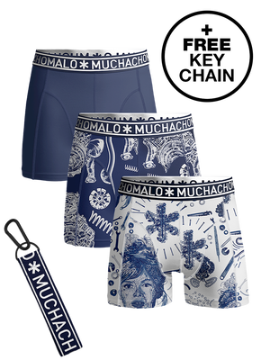 Boys 3-pack boxer shorts Tools