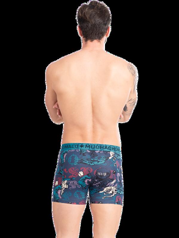 Men 3-pack shorts Sports