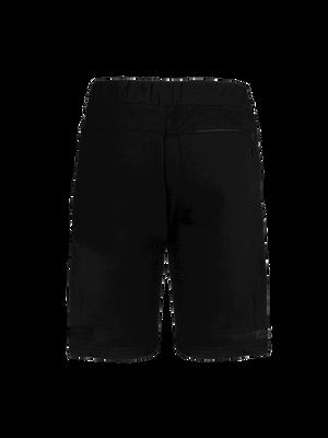Men sweatshort LNR black/black 2