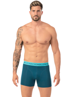 Men 7-Pack Short Solid/Solid/Solid/Solid/Solid/Solid/Solid 2