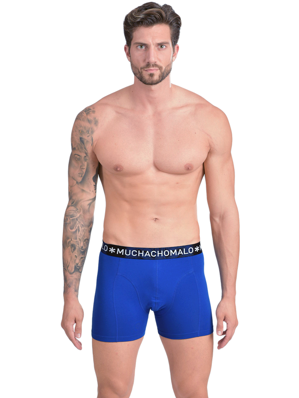 Men 3-pack short Voxho