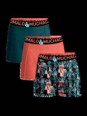 Boys 3-pack boxer shorts Camera