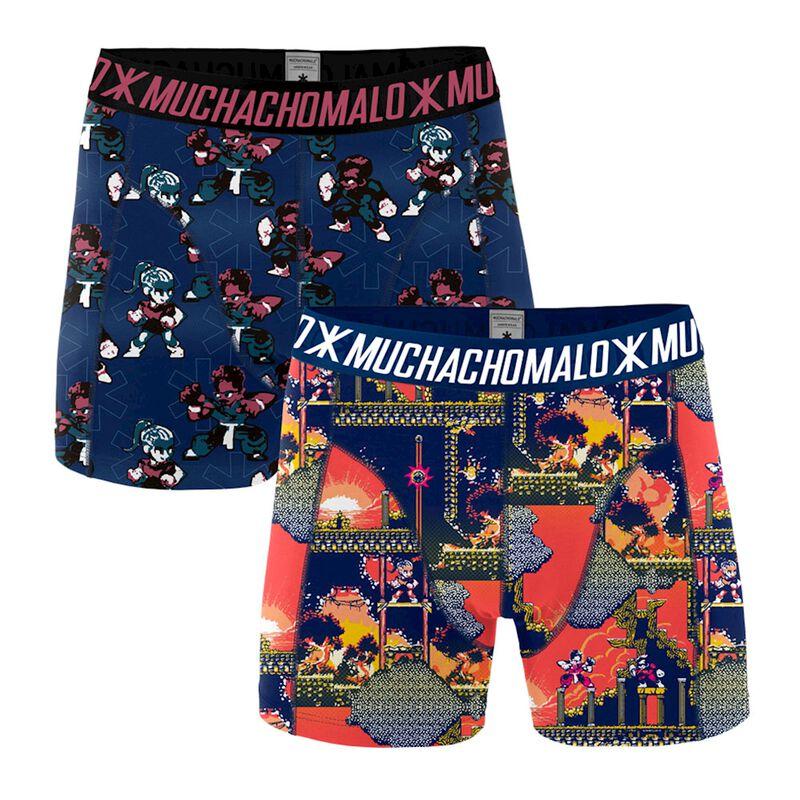 Men 1-pack short Super nintendo
