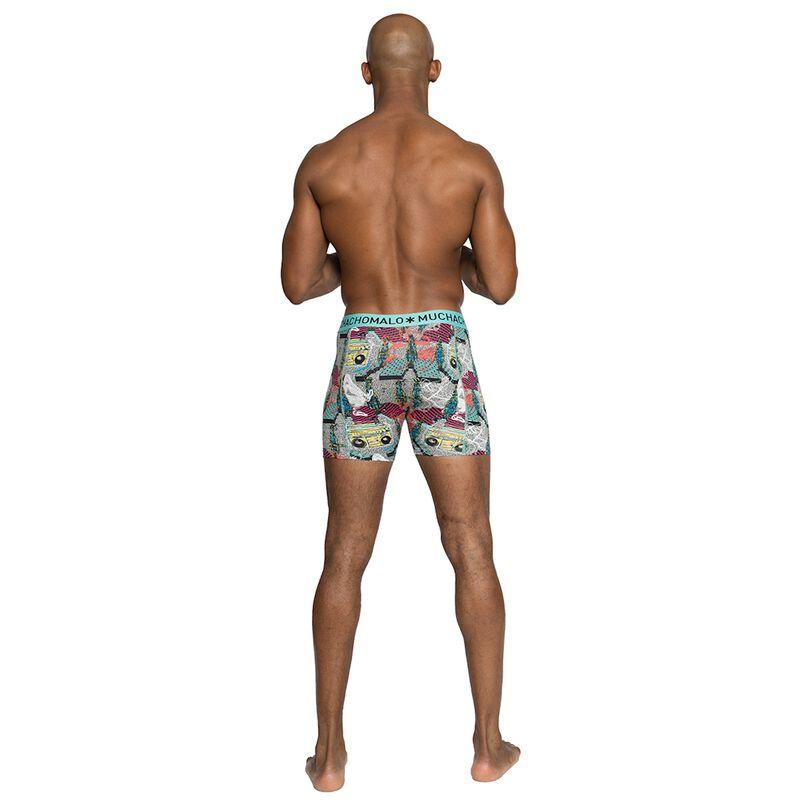 Men 1-pack short Boom Bap