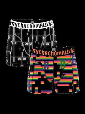 Boys 2-pack boxer shorts Gaming Consoles