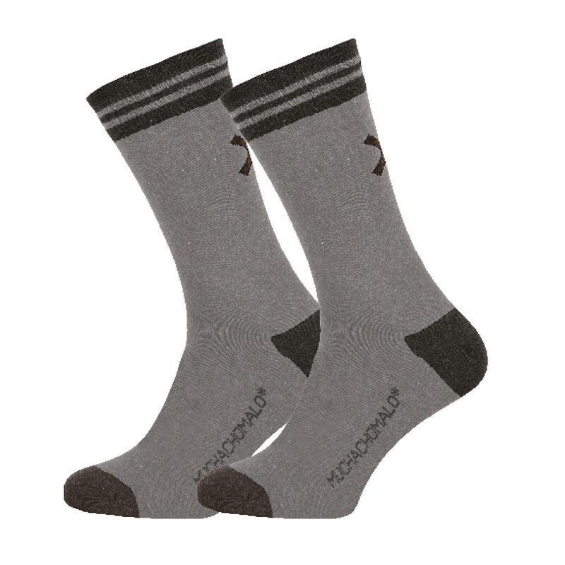 Men 1-pack socks Man on the moon G 1