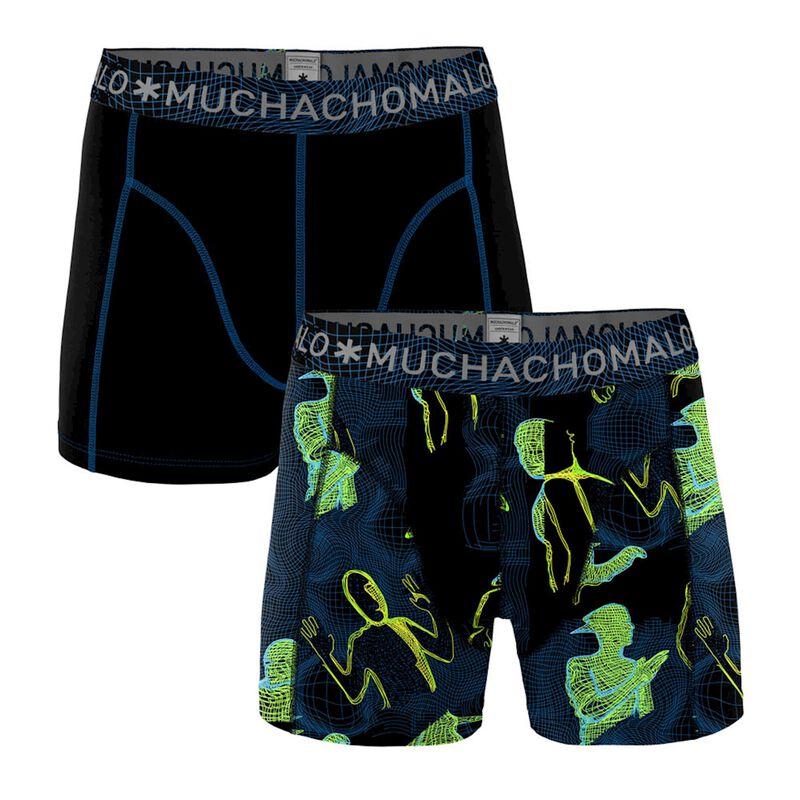 Men 2-pack shorts Off the grid