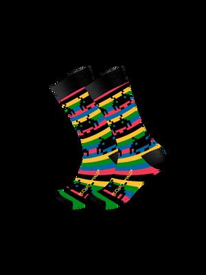 Men 1-pack socks Gaming consoles