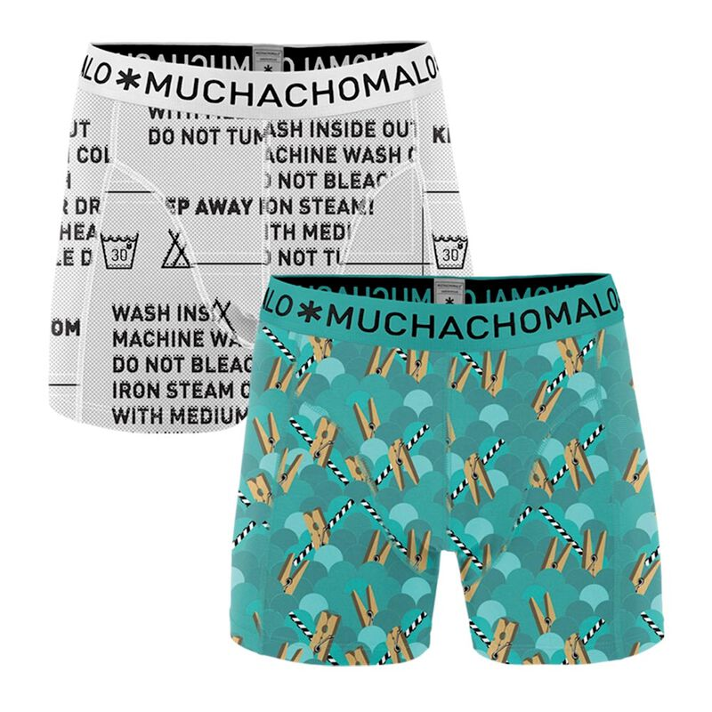 BOYS 2-PACK SHORT CARE OF YOUR SHORT 1