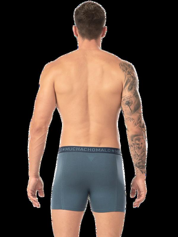Men 3-pack short Savana