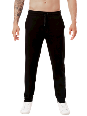 Men 1-pack sweatpant black