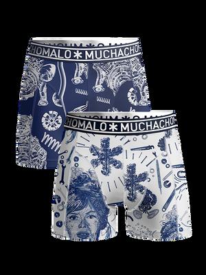 Boys 2-pack boxer shorts Tools