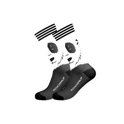 Heren 1-Pack Sokken Panda