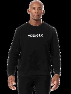 Men 1-pack sweater black