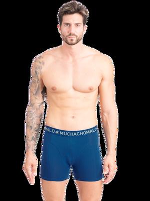 Men 3-pack shorts King Maori 2