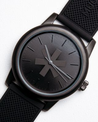 Black Muchachomalo watch 2
