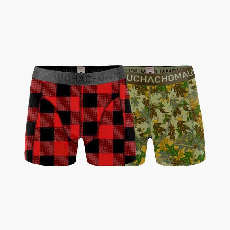 MEN 2-PACK CAMOUFLAGE 1