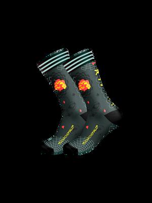 Heren 1-pack sokken Casino Royale