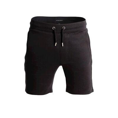 Heren Jogging Short Zwart