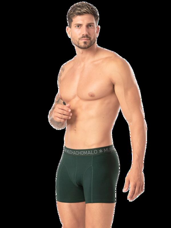 Men 2-pack shorts Samurai