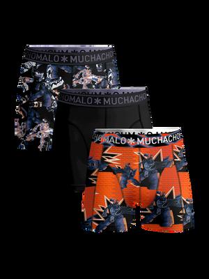 Boys 3-pack boxer shorts Gadgets