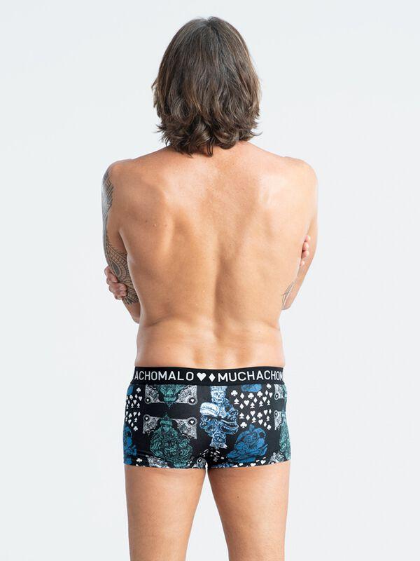 Men 3-pack trunk Money & Gamble
