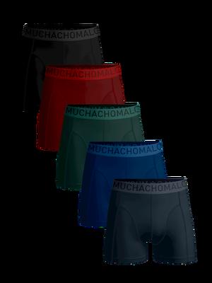 Heren 5-pack boxershorts Hello Moonlight