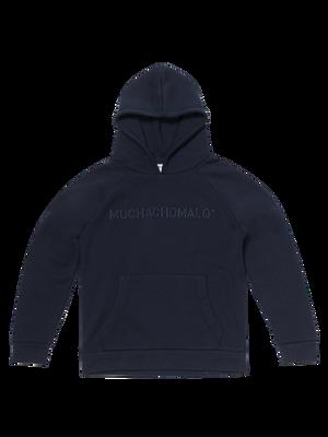 Boys hoodie blue