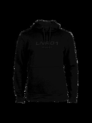 Men hoodie LNR01 solid