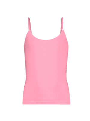 Women 1-pack singlet solid