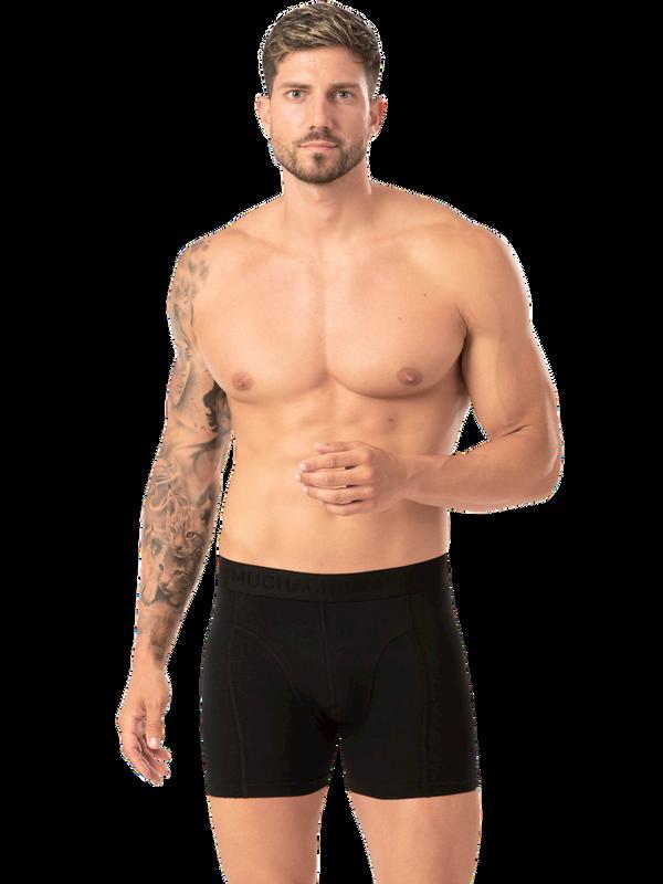 Men 4-pack shorts Punk 4