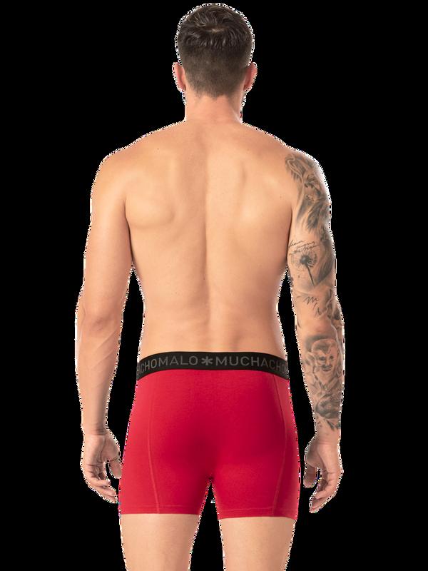 Men 4-pack shorts Punk 3