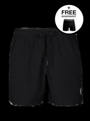 Men 1-pack swimshorts solid