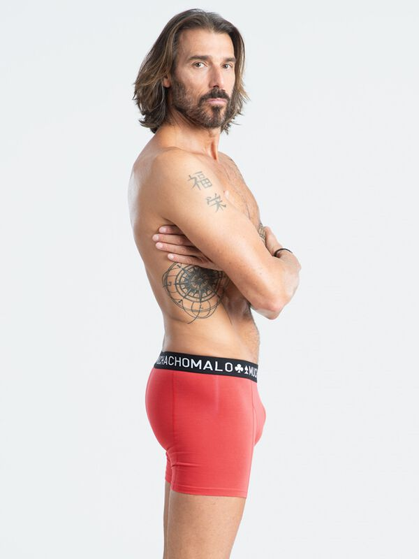 Men 3-pack shorts Money & Gamble 7