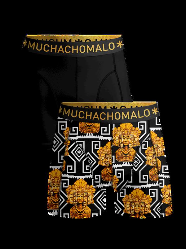 Boys 2-pack shorts Mayans