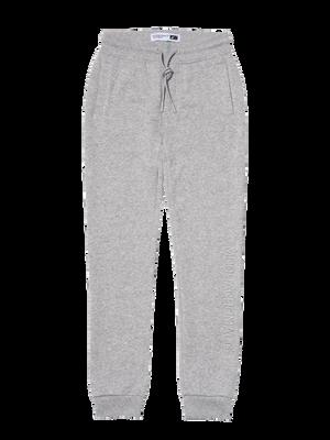 Jongens sweatpant grijs