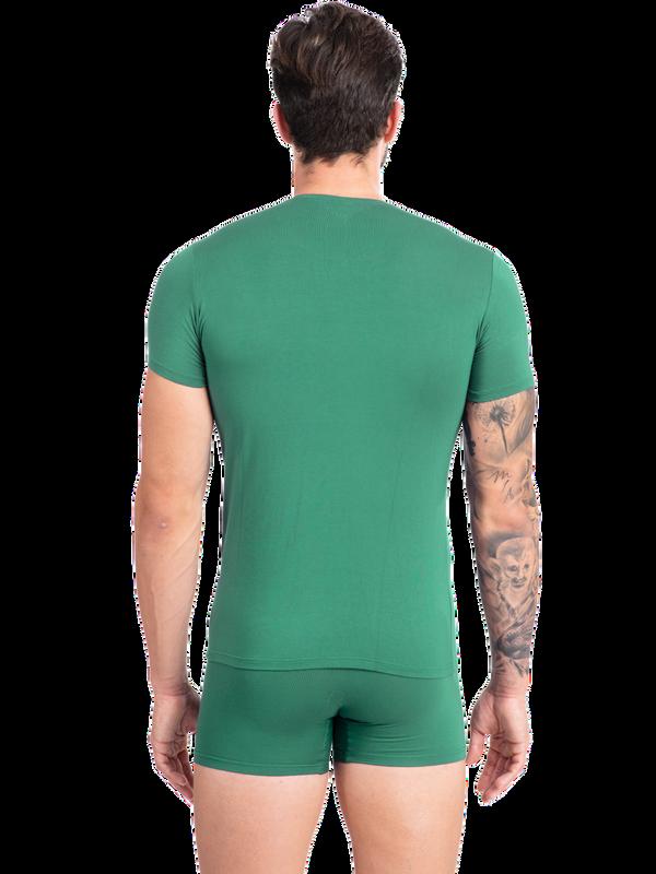 Men 1-pack Owl  T-Shirt 4