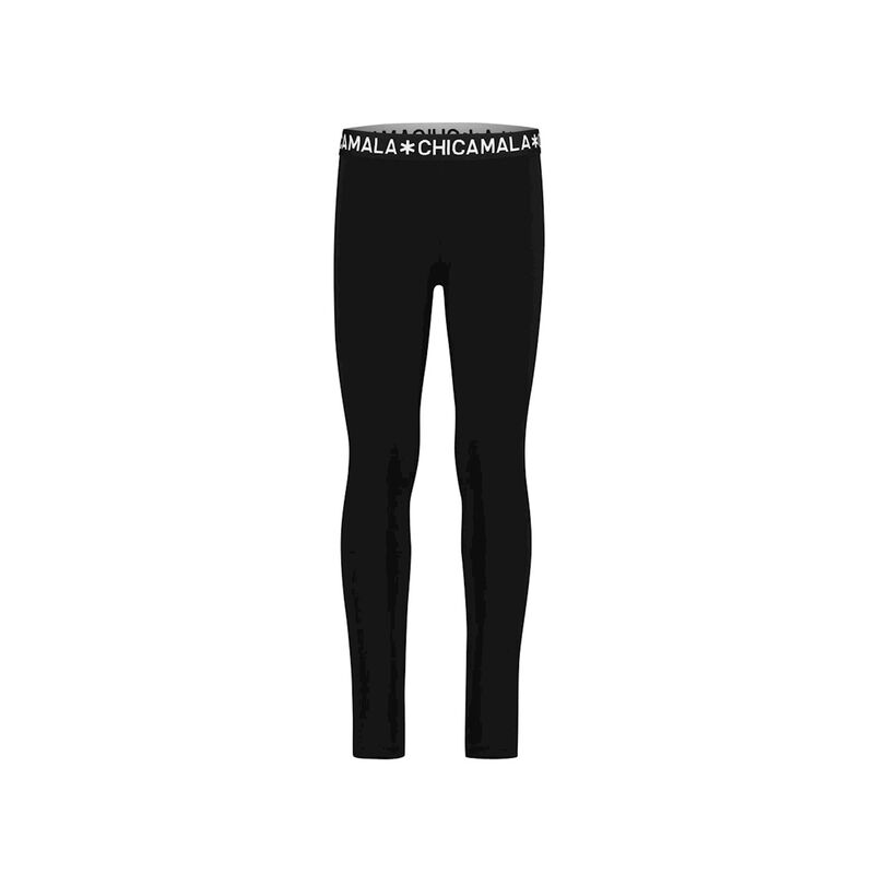 Girls Legging Solid